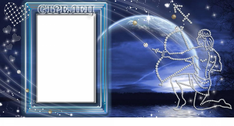 Открытки знаков зодиака и красивые картинки поздравления скачать